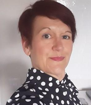 Sarah Nic Lochlainn