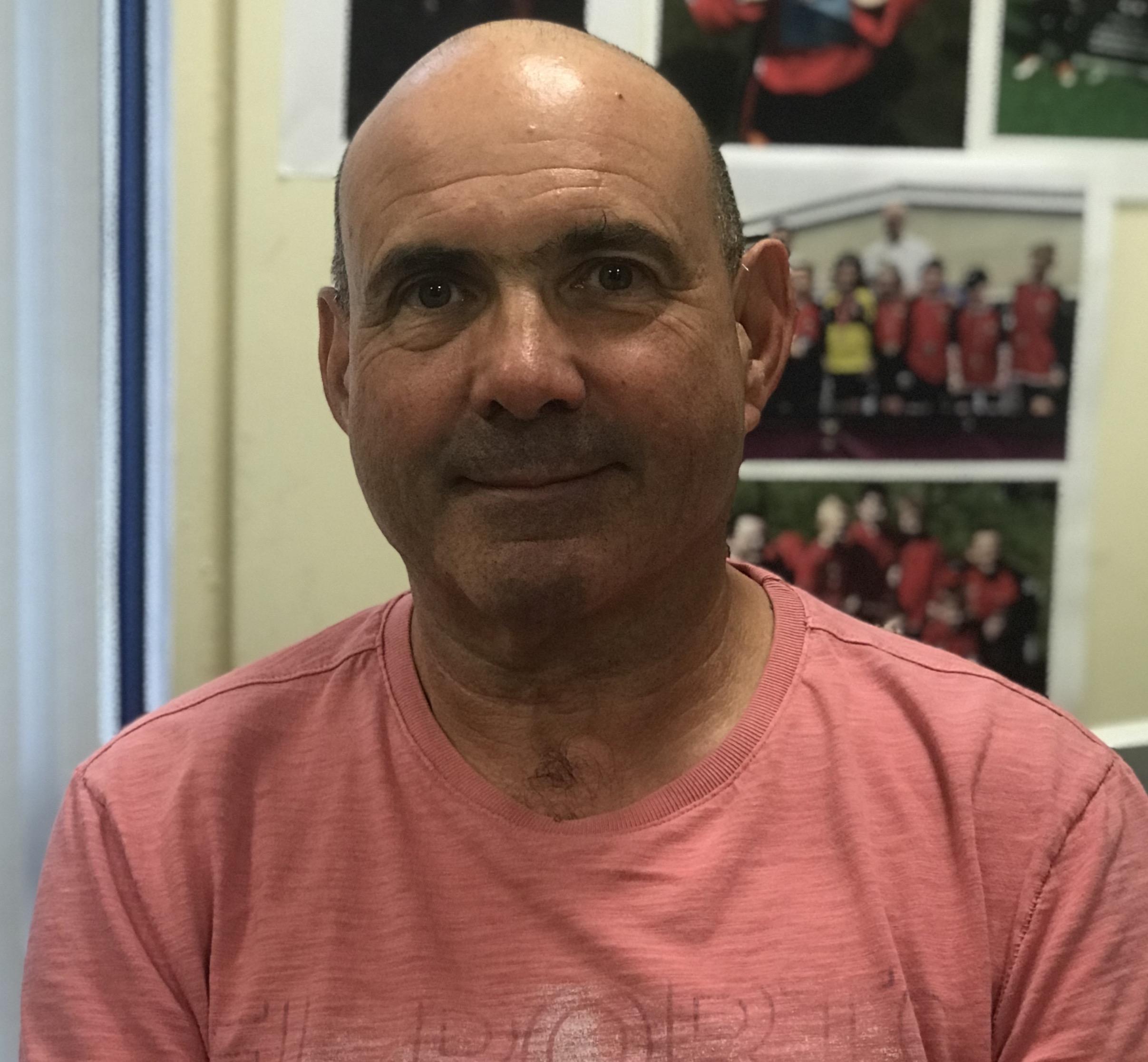 Prof. Keith Thornbury