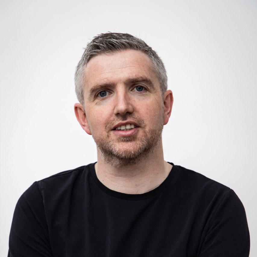 Sean O'Connor
