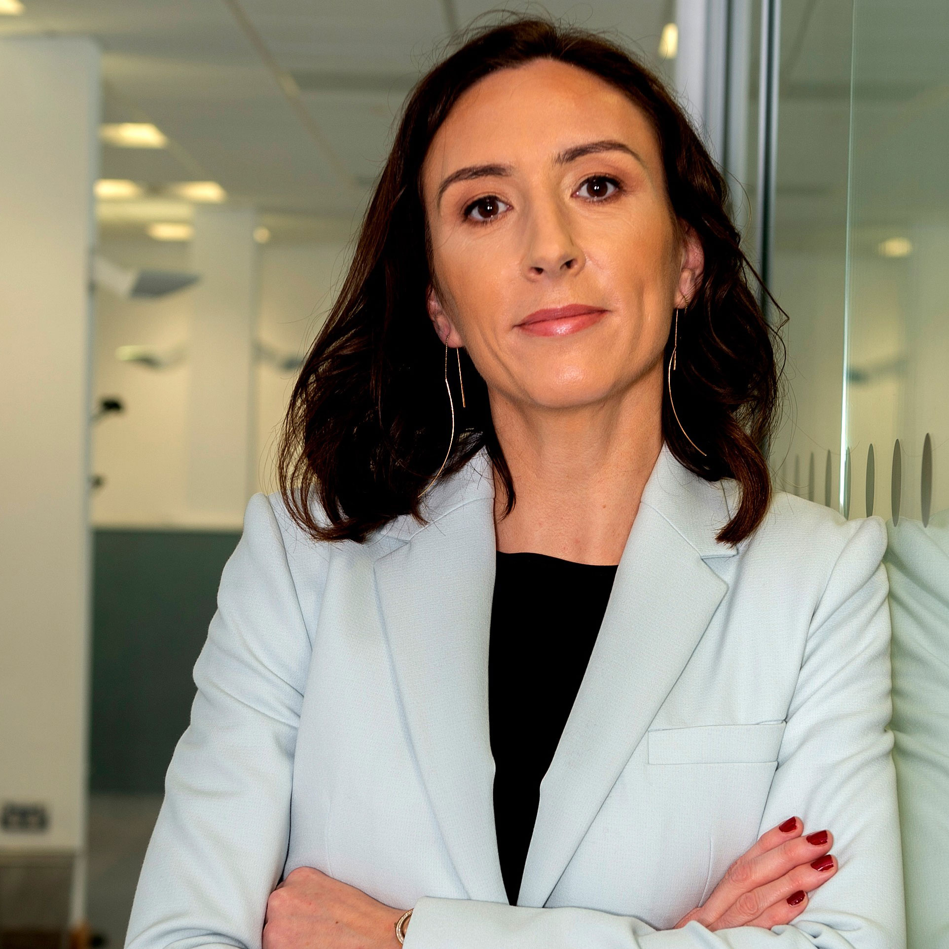 Dr. Anita Finnegan