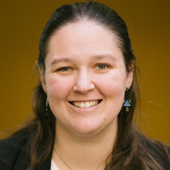 Dr. Elizabeth Klein