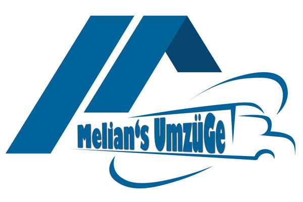 melians umzug reinigung logo