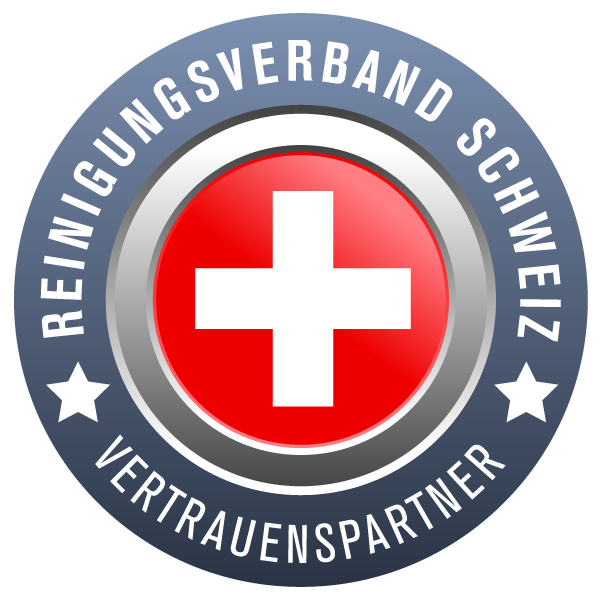 Siegel Reinigungsverband Schweiz