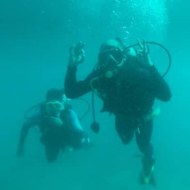 Underwater People ContentFly