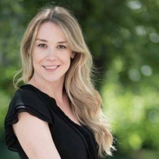 Sarah Lieberman