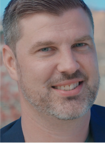 Chris Peerless