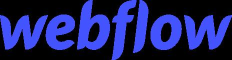 Logo Webflow