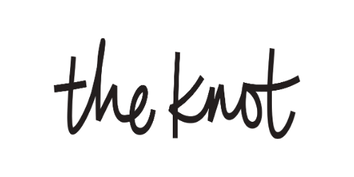 the knot logo sample
