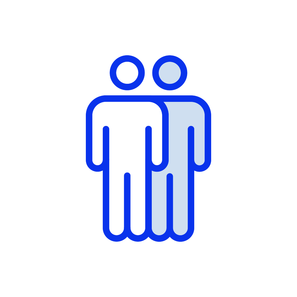 Tiliter In-store recognition icon