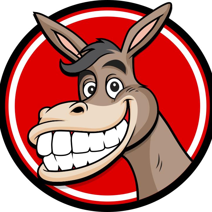 Donkeys BBQ
