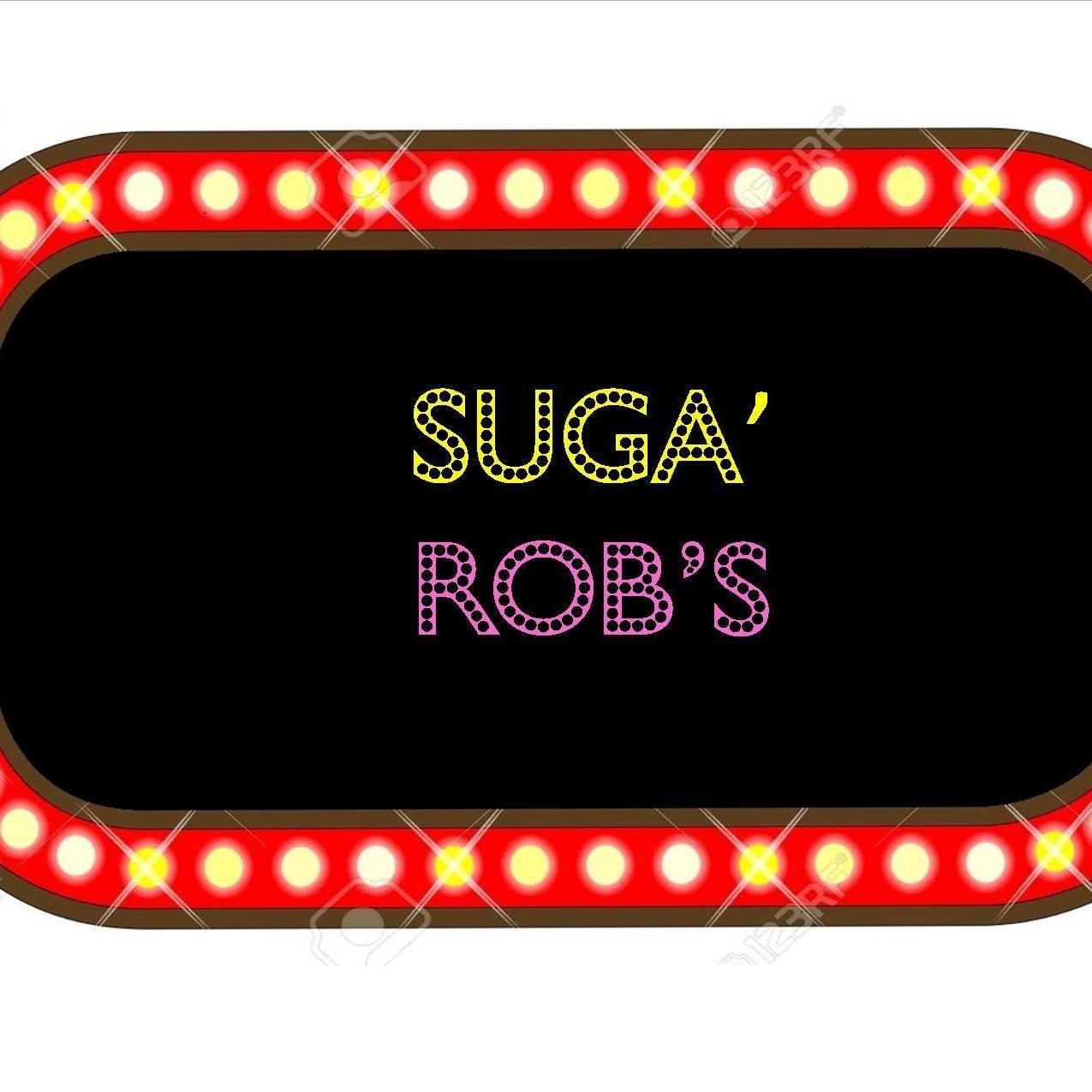 Suga Robs
