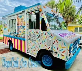 TropiCali Ice Cream