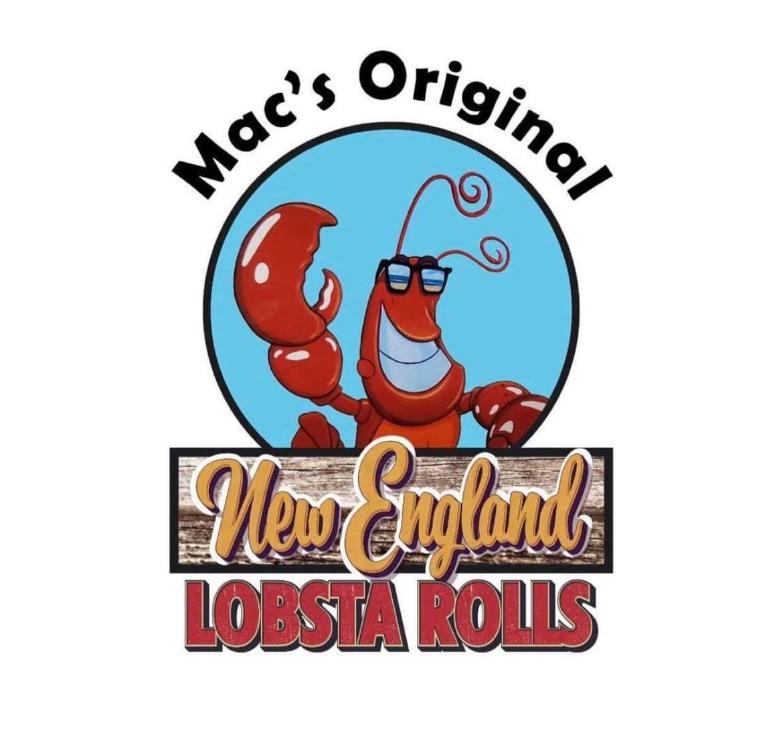 Mac's Original's New England Lobsta Rolls