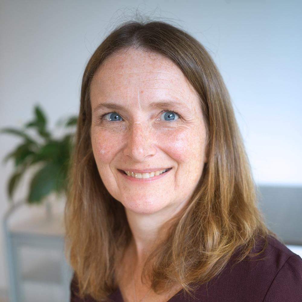 Clare Murray, PhD