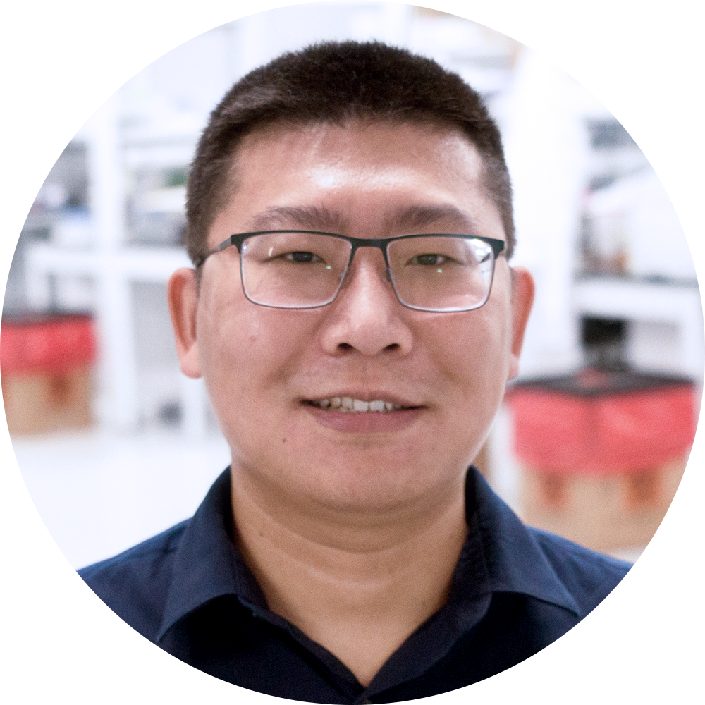 Zhijie Li, PhD