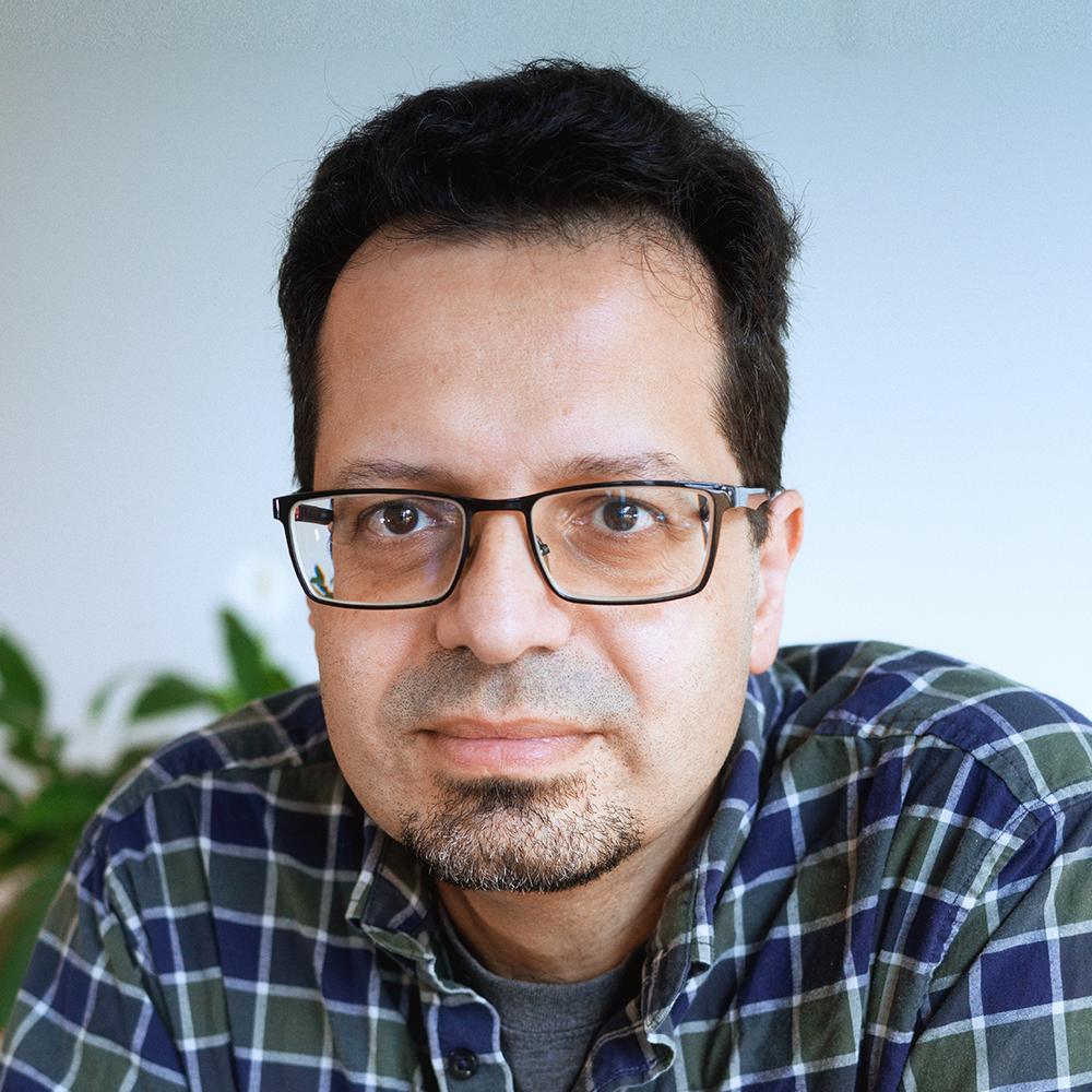 Salem Faham, PhD