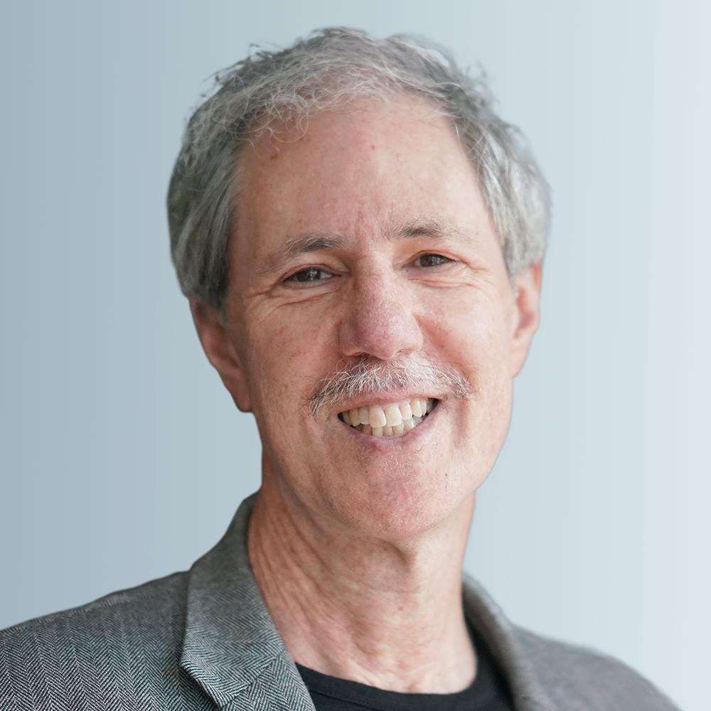 Mitchell Finer, PhD