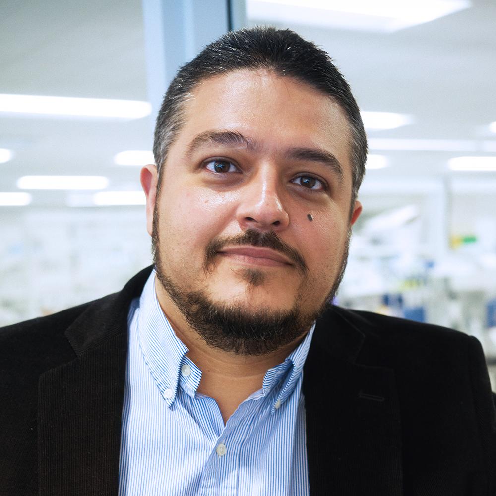 Lucas Ribeiro, PhD