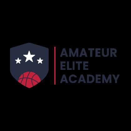 logo amateur elite academy