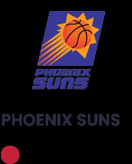 Phoenix Suns, logo