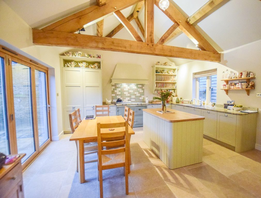 Pinkney Property Management - Kitchen Extension