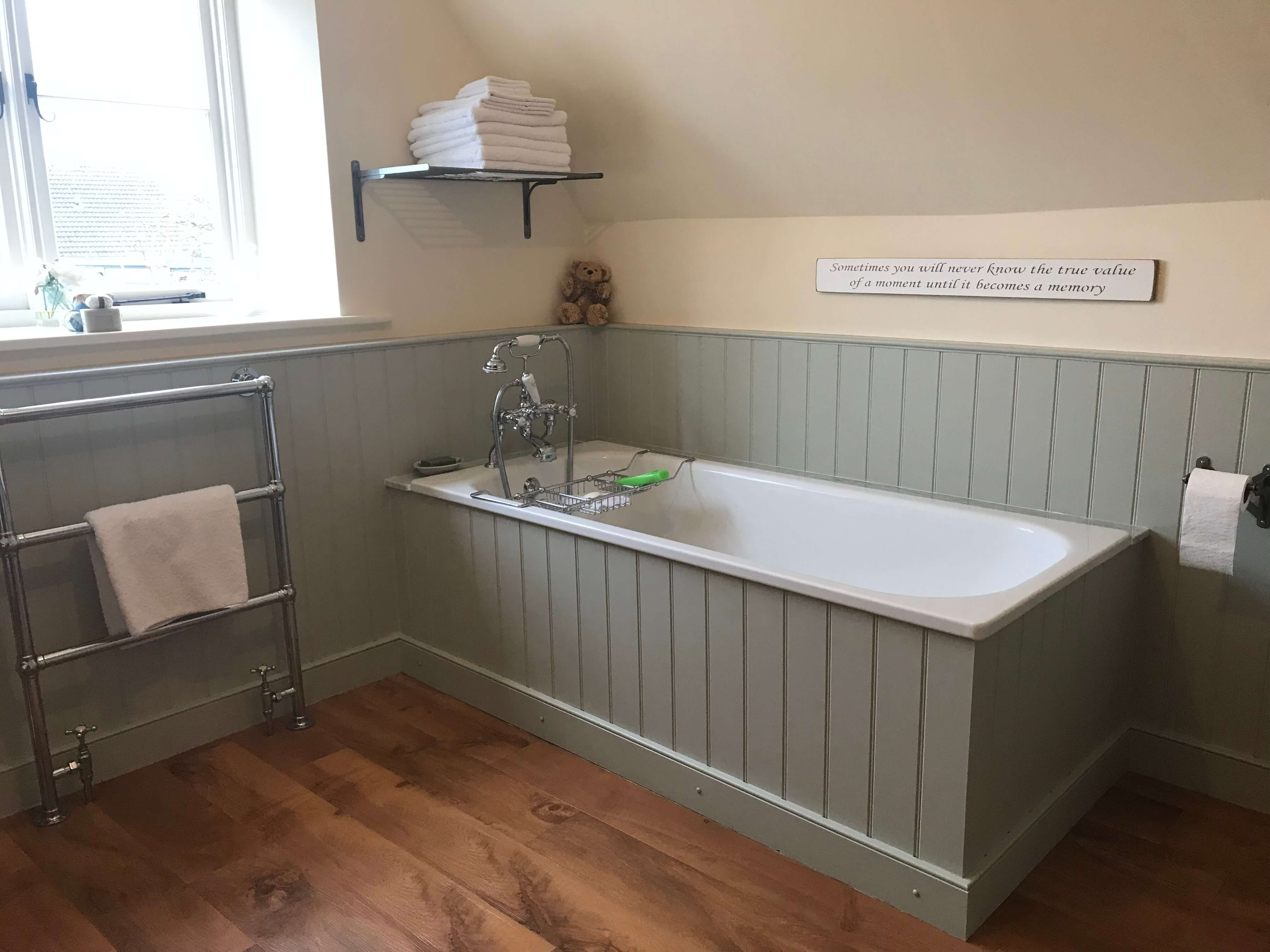 Pinkney Property Management - Traditional Bathroom