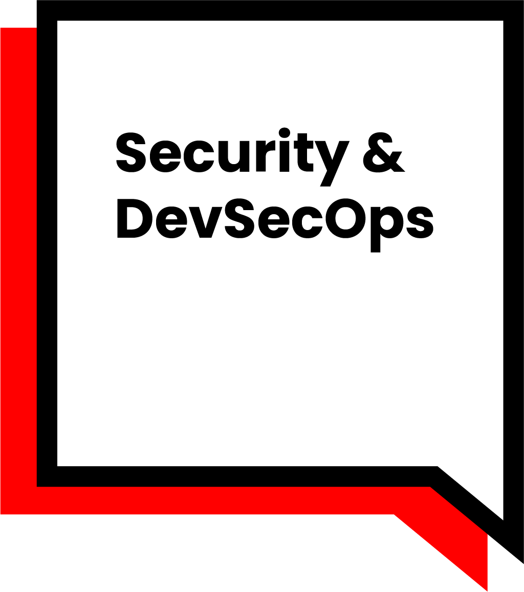 Security & DevSecOps