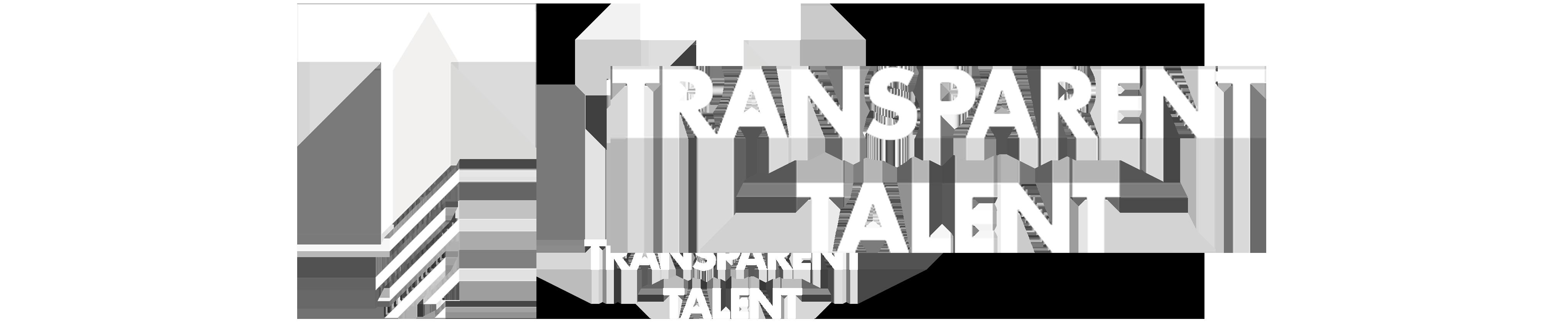 Transparent Talent logo