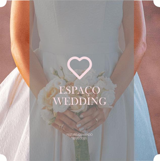 Catálogo Wedding