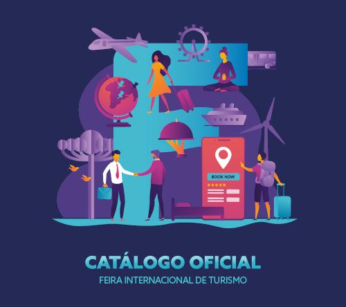 Catálogo Oficial