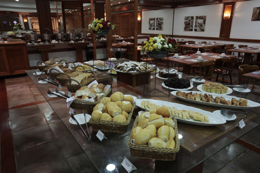 Tri Hotel Canela