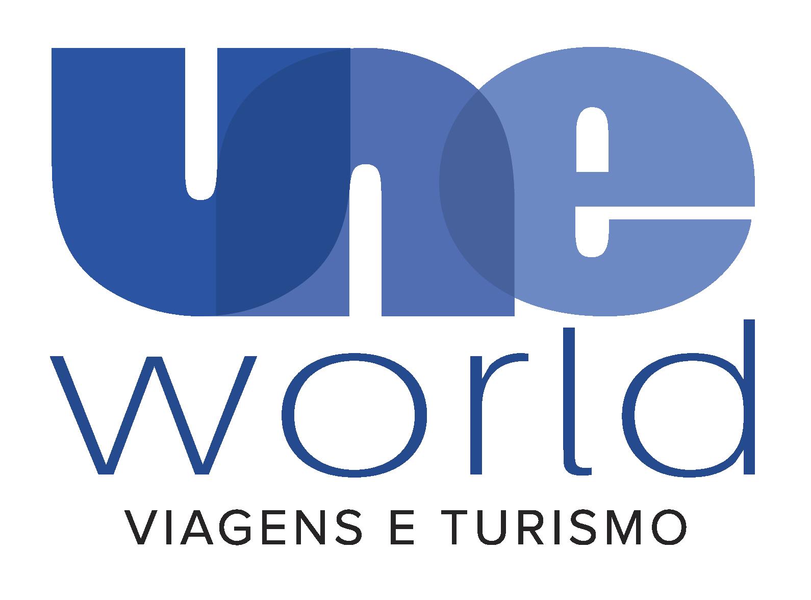 Uneworld Viagens e Turismo.