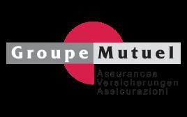 Groupe Mutuel Logo