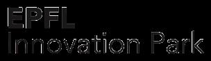EPFL Innovation Park Logo