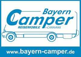 Bayern Camper Logo