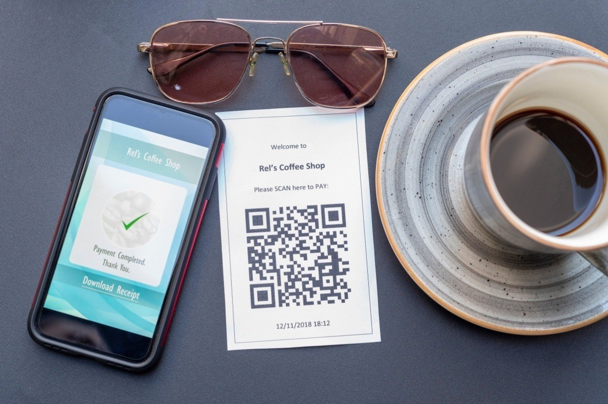 QR Codes for Restaurants