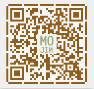 QR code for music lyrics Mojim