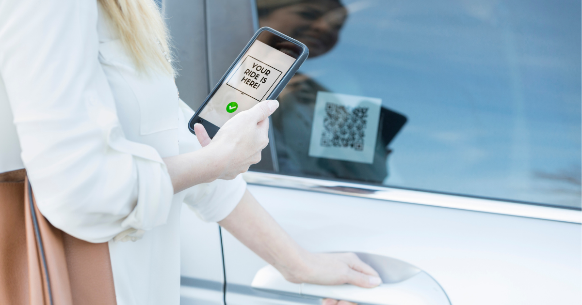 The 15 Most Practical Uses for QR Codes
