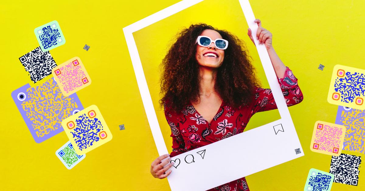 5 Ways QR Codes Take Social Media Marketing to the Next Level
