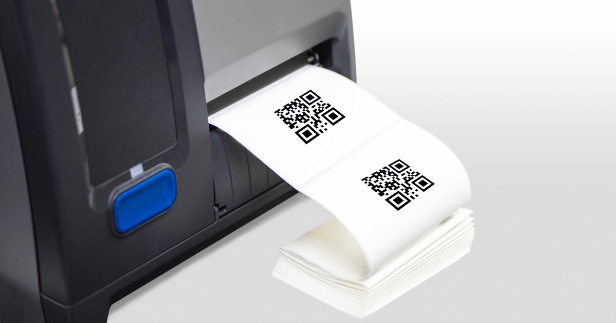 Best QR Code Printing Guide 2021