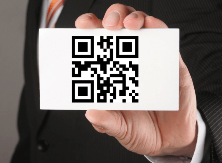 Why QR Code Business Cards Are a Must in 2021