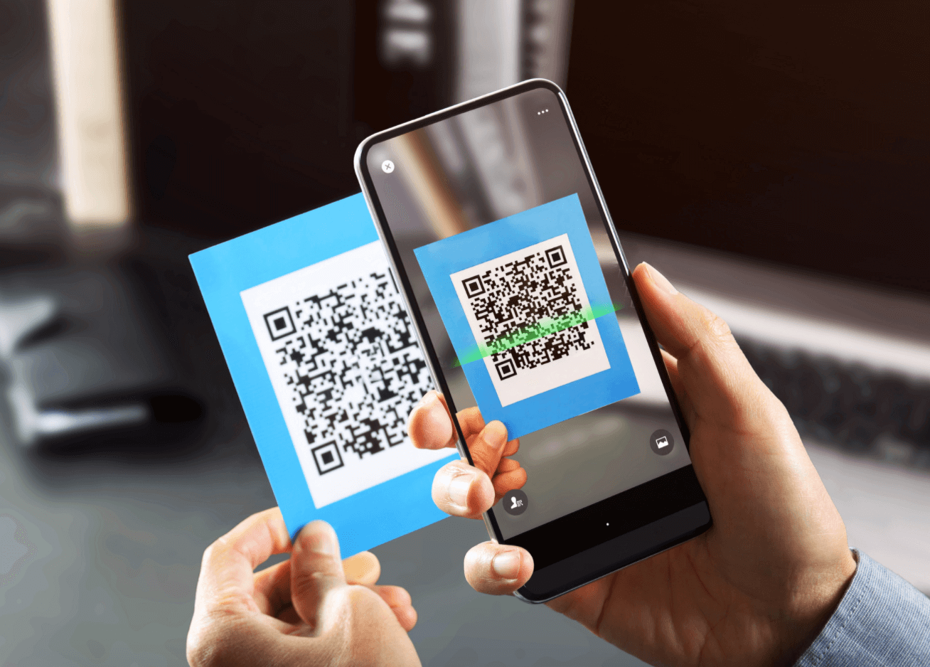 How Exactly Does QR Code Technology Work?