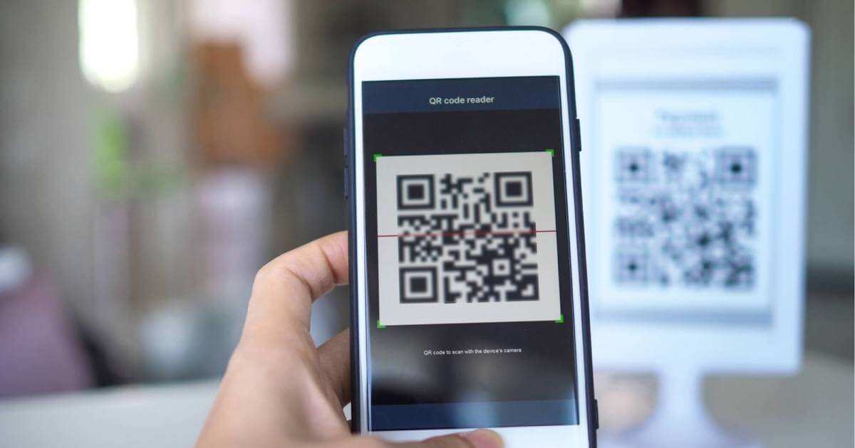 QR Codes for Displays
