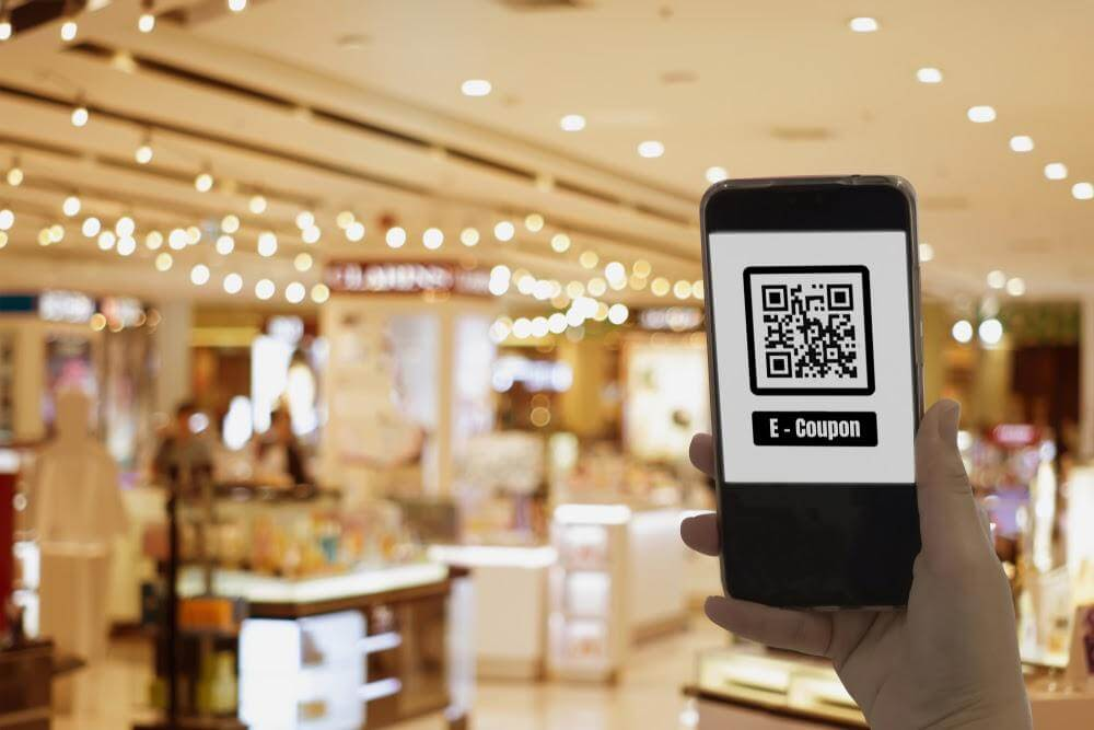 QR Codes for Retail
