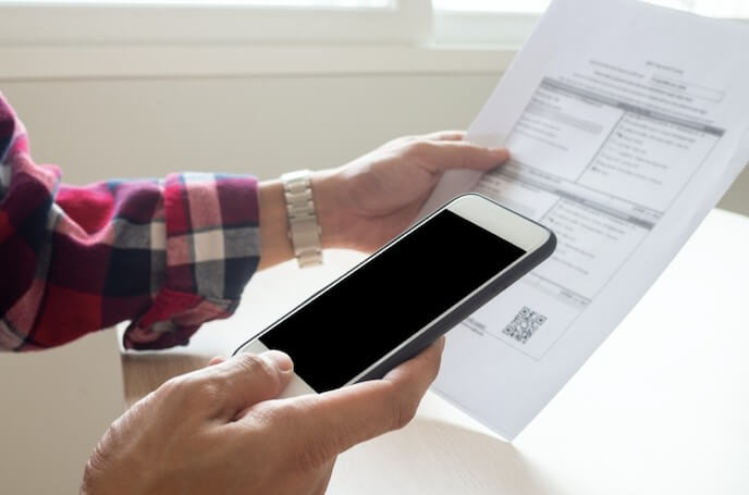 QR Codes for Finance and Insurance Companies