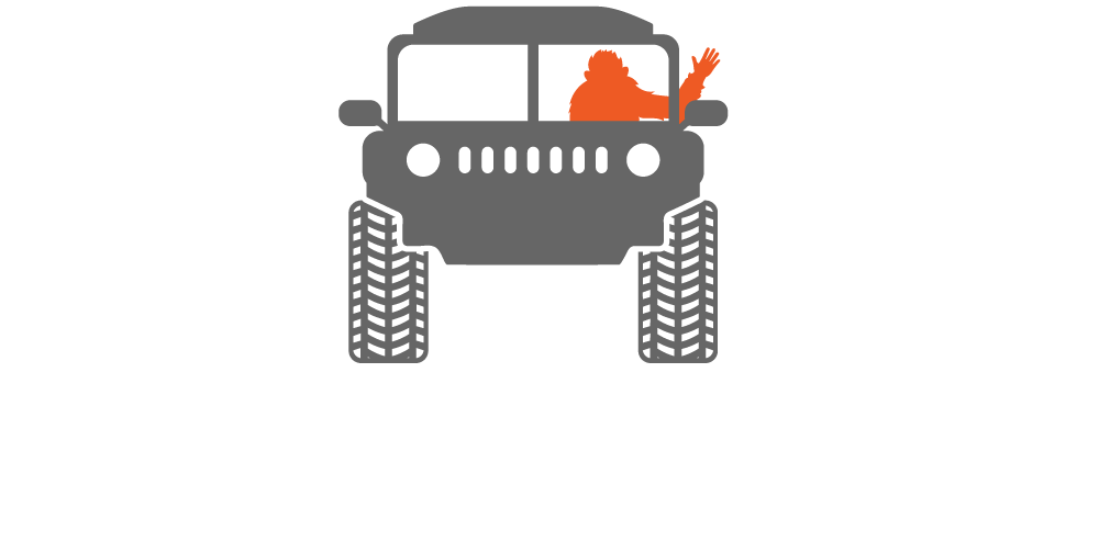 Bigfoot Military Tires Logo