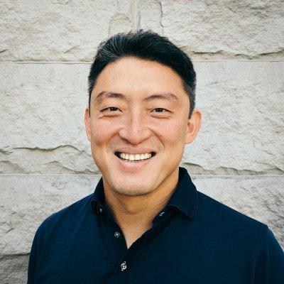 Mike Feng headshot