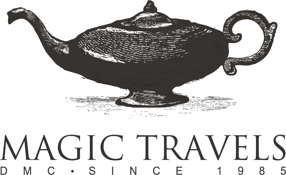 Magic Travels - Partenaire officiel de l'Expo 2020 Dubai