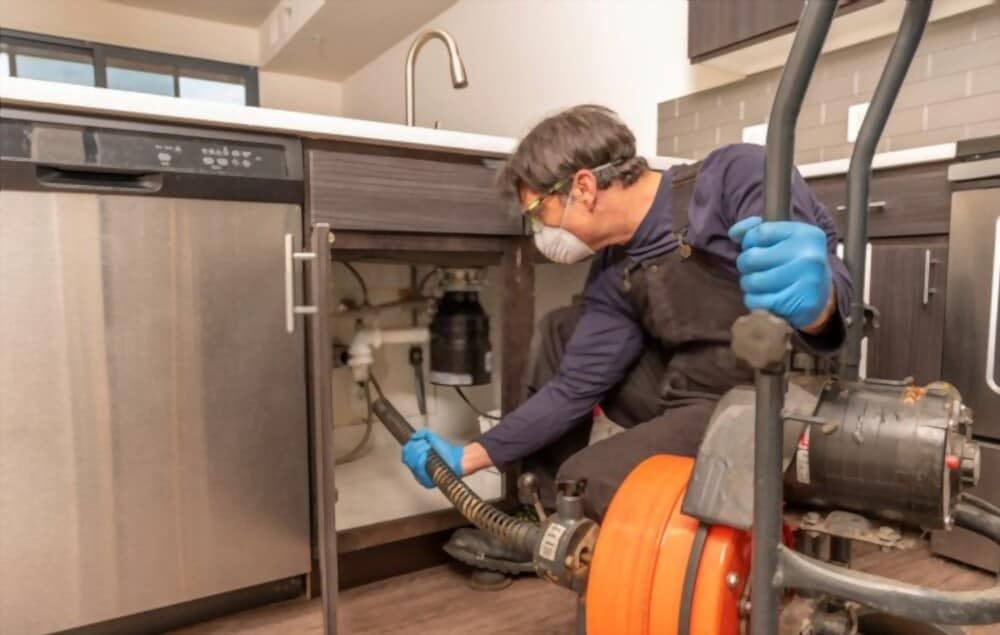 Hydro Jetting Services in Corona, California. Pro Plumbers specializes in hydro-jetting sewer and drain lines throughout Corona, CA.