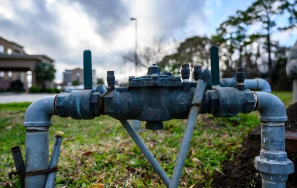 We offer backflow prevention services in Corona and nearby areas. Our team of plumbing experts can help you determine what backflow prevention device is best for your home and then provide prompt and efficient device installation.